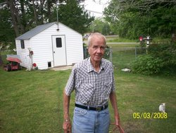 Roy M Junior Farmer, Jr