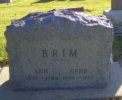 Gene Brim