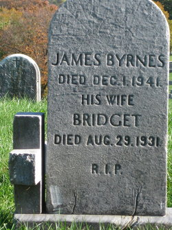 James Byrnes