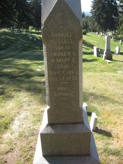Samuel Russell Gray