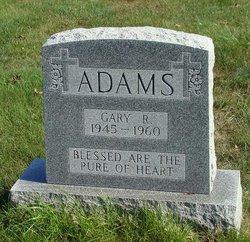 Gary R. Adams