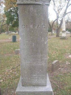 Clara <i>Chapman</i> Meade