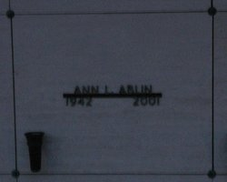 Ann L Ablin