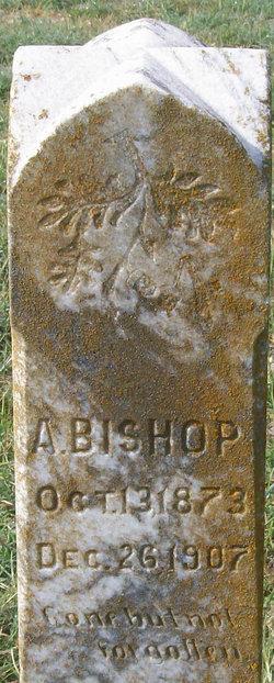 A. Bishop
