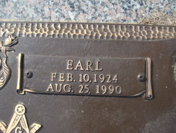 Earl Anthony