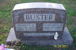 Charles N Buster