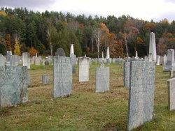 Orford Village Cemetery