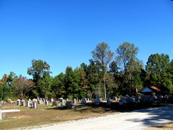 Gibson Hill Cemetery