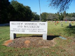 Hillview Memorial Park and Mausoleum