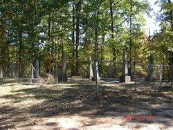 Strickland Cemetery