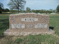 William Jennings King