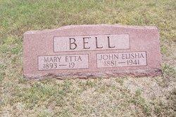 John Elisha Bell