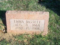 Emma Ofelia <i>Hunt</i> Bassett