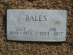 James M Bales