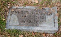Andrew J. Warren