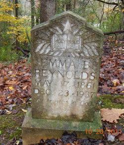 Emma Belle <i>Brandenburg</i> Reynolds