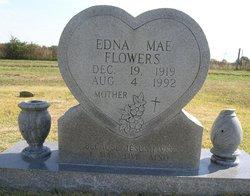 Edna Mae Flowers