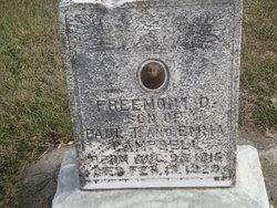 Fremont Douglas Campbell