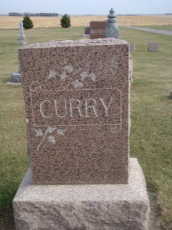 Harry S Curry