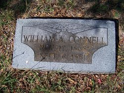 William Alford Connell