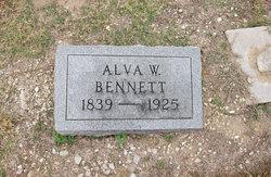 Alva Wickes Bennett