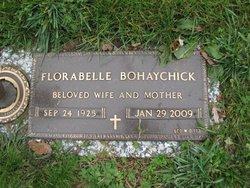 Florabelle <i>Whigham</i> Bohaychick