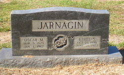 Oscar Montgomery Jarnagin