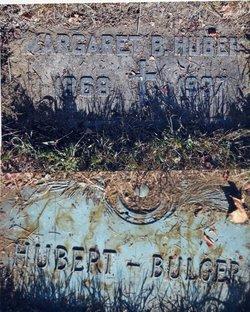 Margaret <i>Donahue</i> Bulger Hubert