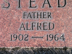 Alfred Middlestead