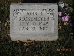 John Joseph Beckemeyer