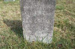David B Chiles