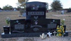 Mollie Marie <i>Lostak</i> Garner