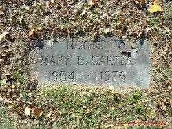 Mary Ellen <i>Rheam</i> Carter