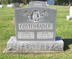 Austin Allen Costenbader