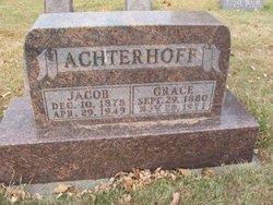 Jacob Jake Achterhoff