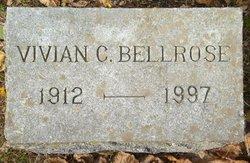 Vivian Irene <i>Clancy</i> Bellrose