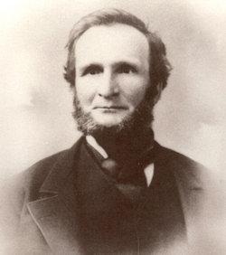 Dr Alfred Marcus Burnham