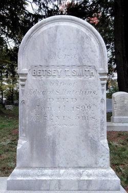 Betsey T <i>Ford</i> Smith