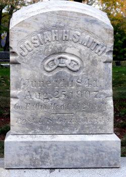Josiah H Smith