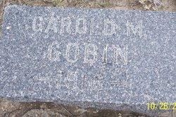 Garold M. Gobin