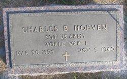 Charles Bernard Hoeven