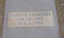 Clinton Bigg Cummings