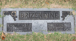 Eliza <i>Bennett</i> Brizendine