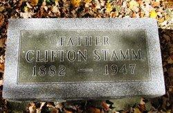 Clifton Stamm