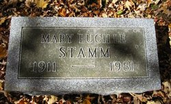Mary Lucille Stamm