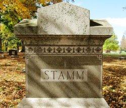 Cecil Fay Stamm