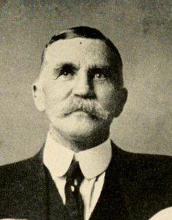 Franklin Pierce Frank Hollenback