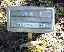 Adam Jefferey Reed