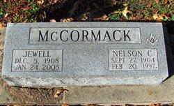 Jewell <i>Smith</i> Shurtz McCormack