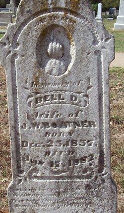 Isabella Dunn Bell <i>Young</i> Boatner